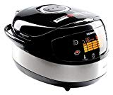 Redmond RMC-M90E Multicooker - Robot de cocina, 31 x 40,5 x 27 cm
