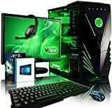 VIBOX Apache 9 - Ordenador para Gaming (21.5