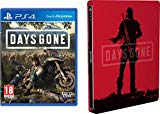 Days Gone + Steelbook para PlayStation 4 (Edición Exclusiva Amazon)