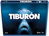 Tiburón - Edición Horizontal [Blu-ray]