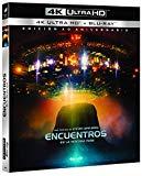 Encuentros En La Tercera Fase (4K UHD + BD) [Blu-ray]