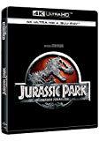 Parque Jurásico 1 (4K UHD + BD) [Blu-ray]