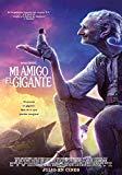 Mi Amigo El Gigante [Blu-ray]