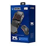 Hori Tactical Assault Commander Pro Type M2 - Controlador para PS4, PS3, y PC