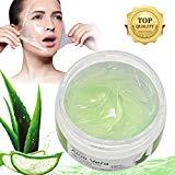 Mascarilla Aloe Vera, Peel Off Mask, Máscara de espinilla, Máscara Peel Off, Mascarilla facial de limpieza profunda, eliminar puntos negros