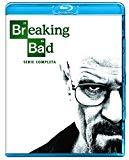 Breaking Bad (Serie Completa) [Blu-ray]