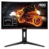 AOC C24G1 - Monitor Gaming Curvo de 24