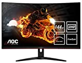 AOC Monitor CQ32G1 - Monitor Gaming Curvo de 32