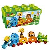 LEGO DUPLO - Mis Primeros Animales (10863) , color/modelo surtido