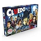 Hasbro Gaming- Cluedo (38712793)
