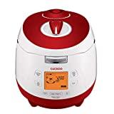 Cuckoo CRP-M1059F Digital steam Pressure Rice Cooker (1.8l / 1150W / 240V) with