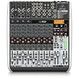 Behringer QX1622USB - Xenyx mezclador para directo qx-1622 usb