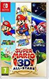 Super Mario 3D All Stars Nintendo Switch Game