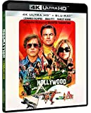 Erase una vez...en Hollywood (4K UHD + BD) [Blu-ray]
