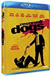 Reservoir Dogs BD Quentin Tarantino [Blu-ray]