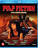 Pulp Fiction [Edizione: Francia] [Italia] [Blu-ray]