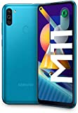 SAMSUNG Galaxy M11 | Smartphone Dual SIM, Pantalla de 6,4