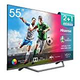 Hisense UHD TV 2020 55AE7400F - Smart TV 55