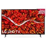 LG 43UP8000-ALEXA 2021-Smart TV 4K UHD 108 cm (43