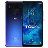 TCL 10 5G - Smartphone de 6.53
