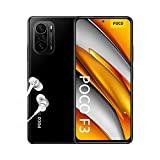 POCO F3 5G - Smartphone 6+128GB, 6,67