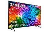Samsung UHD 2020 75TU7105- Smart TV de 75