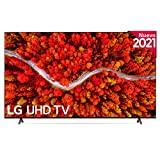 LG 75UP8000-ALEXA 2021-Smart TV 4K UHD 189 cm (75